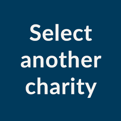 Select another charity