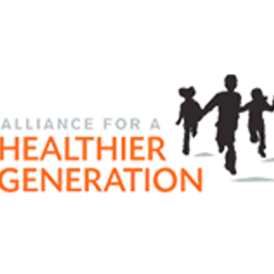 Alliance for a Healthier Generation Inc