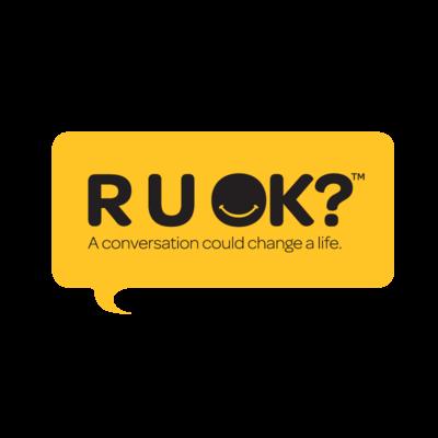 R U OK?